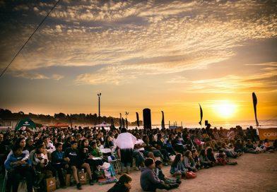 Cine gratuito se toma las playas este verano