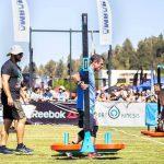Reebok y Liga Interbox darán inicio a 6º versión del festival de Crossfit más grande de Chile