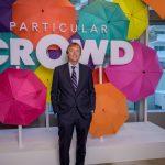 Turner Latin América lanza su nuevo sello de cine Particular Crowd