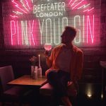 Sorprende a todos este verano con la exquisita coctelería de Beefeater
