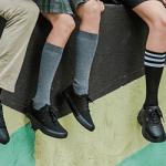 De vuelta al colegio: los zapatos sí importan