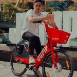 Uber incorpora a su plataforma bicicletas eléctricas
