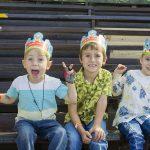 Las ventajas de celebrar los cumpleaños infantiles fuera de casa