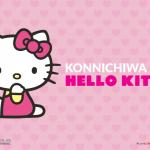 Miniso se viste de rosa con la llegada de Hello Kitty