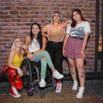 Converse celebra el amor propio y homenajea a las mujeres en su día