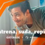 Gatorade se asocia con InstaFit para presentar el G BootCamp: un programa de entrenamiento para hacerte sudar en casa