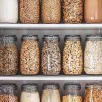 ¿Qué alimentos básicos no pueden faltar en nuestra despensa durante cuarentena?