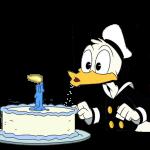 ¡Feliz cumpleaños, Donald!  Disney celebra con contenido imperdible