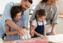 ¡Cocina en casa! 5 entretenidas recetas para niños que puedes conservar frescas en tu refrigerador