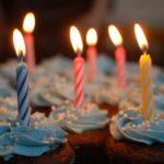 ¡Haz de tu cumpleaños una celebración inolvidable! Aprende a cocinar tu propia torta y comparte con amigos desde casa