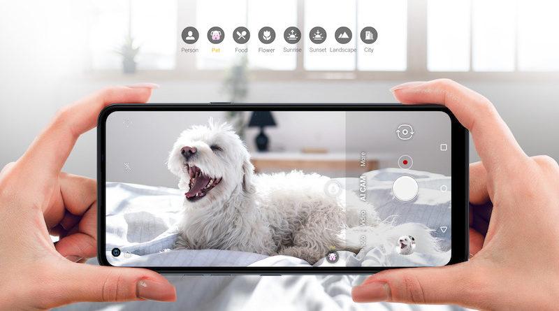 LG Electronics presenta su nueva Serie K: Características premium para smartphones al alcance de todos