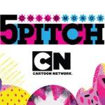Cartoon Network Latinoamérica estará presente en la edición virtual de Chilemonos 2020