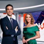'Al rojo vivo' arranca nueva etapa con Jessica Carrillo y Antonio Texeira como nuevos co-presentadores por Telemundo Internacional
