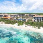 ÚNICO 20°87° Hotel Riviera Maya, el oasis del Caribe Mexicano que sorprende con lujo, glamour y hospitalidad