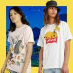 Levi's celebra 25º aniversario de Pokémon con colección única