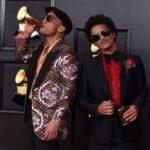Las grandes estrellas de la música brillaron en la Alfombra Roja Grammy Awards 2021