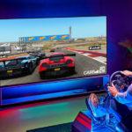 Fíjate en estos detalles a la hora de adquirir un televisor para jugar en las nuevas consolas