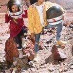 #Pioneras: la campaña inspirada en mujeres ícono de la historia que busca empoderar a las niñas de hoy