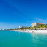 Aruba: El país de la felicidad para mamá