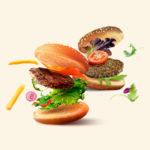 2 millones de hamburguesas  se vendieron en Chile a través de Rappi