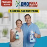 """""""Ahórrame"""": El nuevo jingle de OMO que junto a Pancho Saavedra recuerdan el hit de Chayanne"""