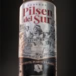 Pilsen del Sur y su  nueva lata inspirada en la Copa Libertadores del 91