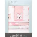 Baby Gift Bambino, cajas de regalo con todo lo necesario para los bebes.