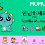 Mumuso y su familia de productos con inspiración coreana en Chile