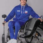 Nicolas Bisquertt: camino a  Los paralímpicos de Beijing 2022
