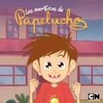 """Cartoon Network estrena  """"Las Aventuras de Papelucho"""""""