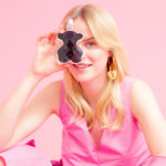 LoveMe Onyx: El poder del Ónix en el nuevo perfume-joya de Tous
